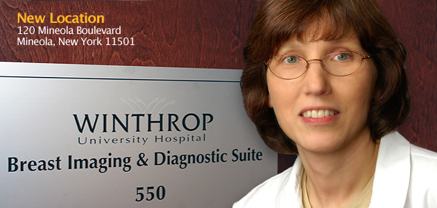 WInthrop Breast Imaging & Diagnostic Suite Mineola NY